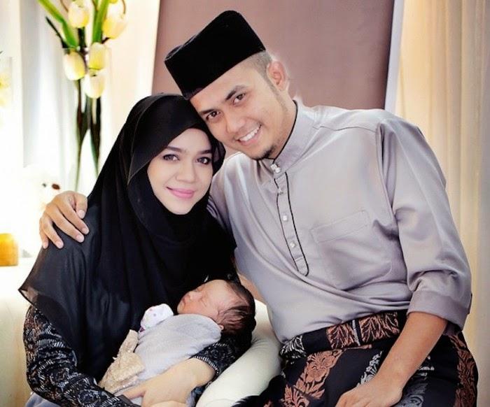 Sekitar Majlis Aqiqah Anak Diana Amir Khaulah Al Azwar