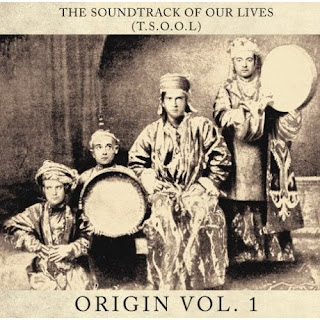 The Soundtrack of Our Lives - Origin, Vol. 1 - 2005