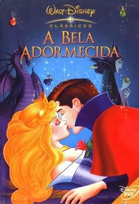 Filme A Bela Adormecida Dublado AVI DVDRip
