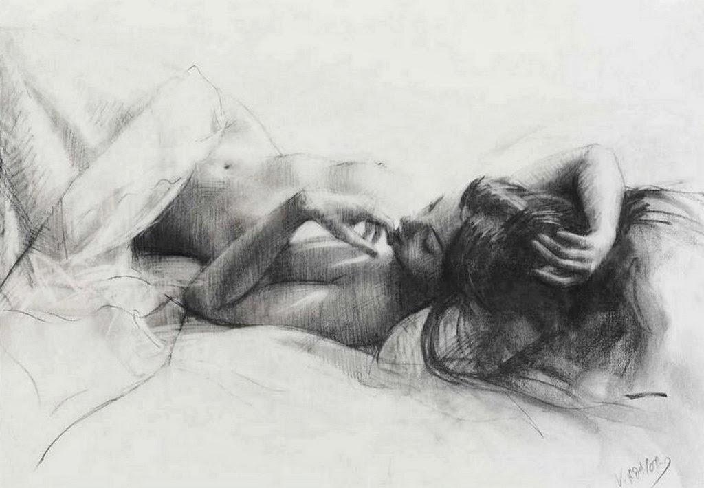 Fotos Artisticas De Mujeres Desnudas
