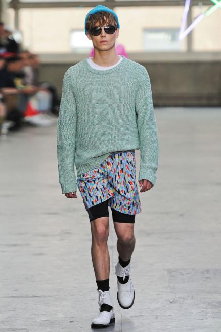 Topman Design Men's Fashion Spring-Summer 2013-11