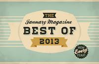 Best Books of 2013: Crime Fiction