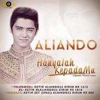 Download Lagu Aliando - Hanya Kepadamu New Single 2015
