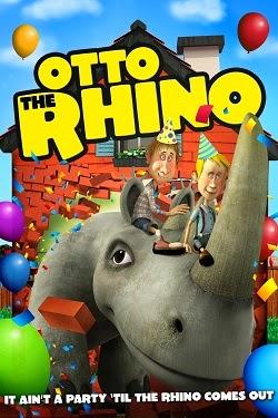 Chú Tê Giác Otto - Otto The Rhino