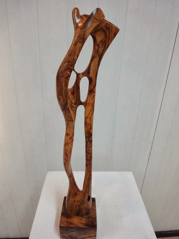Sculpture wood carving