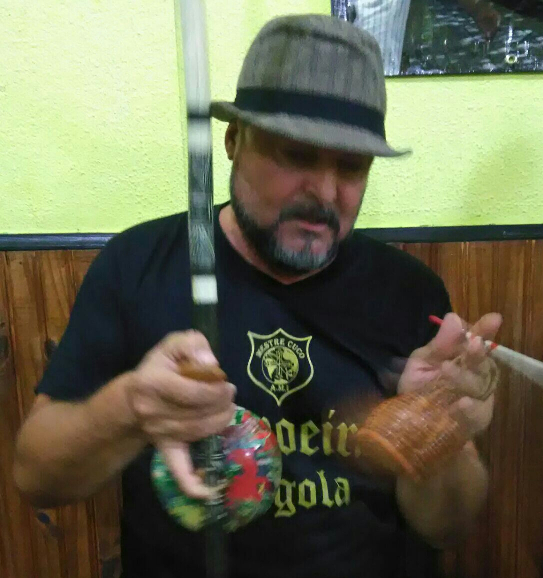 Mestre Cuco