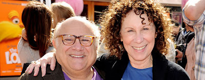 Danny DeVito and Rhea Perlman Split — After 30 Years of Marriage