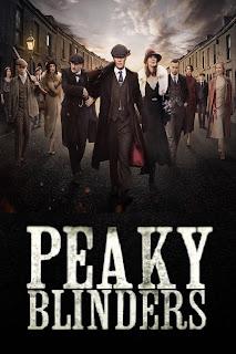 Peaky Blinders: Season 4, Episode 3