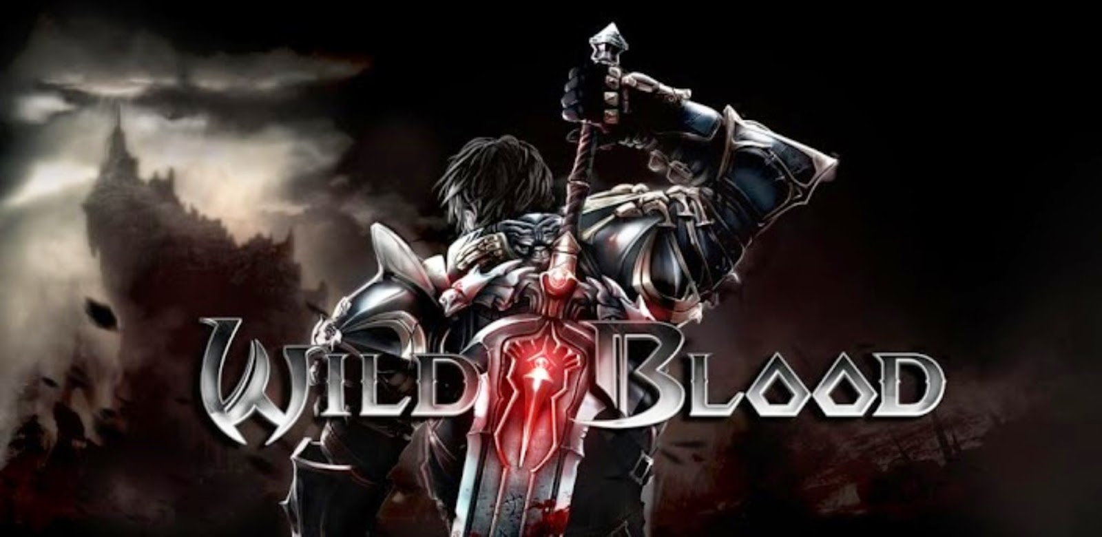 Wild Blood Apk Data Android