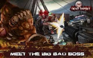 DEAD TARGET: Zombie APK 2