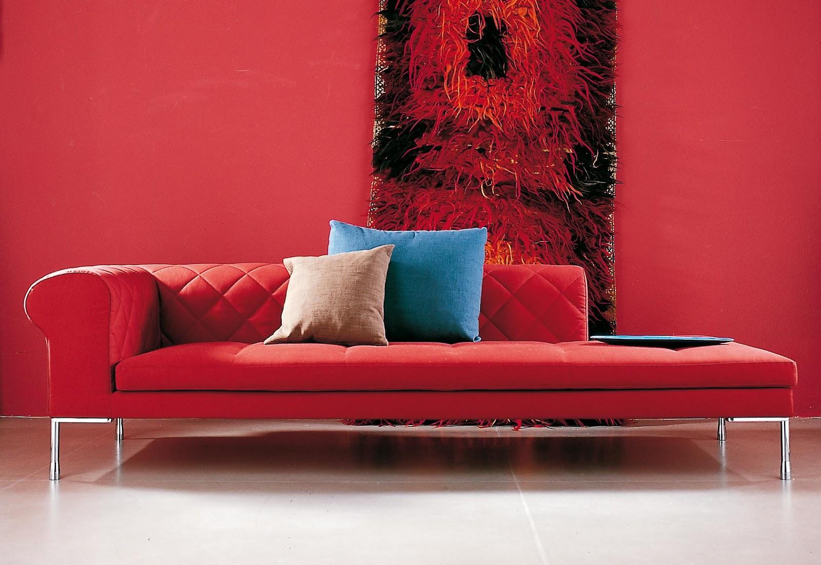 Barocco Sofa By Zanotta Designer Furniture Fitted