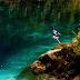 Misteri Disebalik Keindahan Sungai Tanpa Hulu Sungai