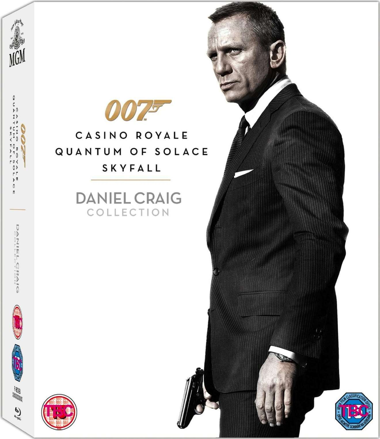 Daniel craig diet for casino royale casino royale cast in order of appearance