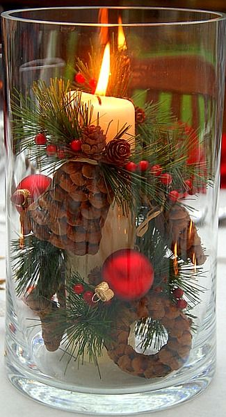 Decoração para o Natal, ideias para decorar arvore de Natal