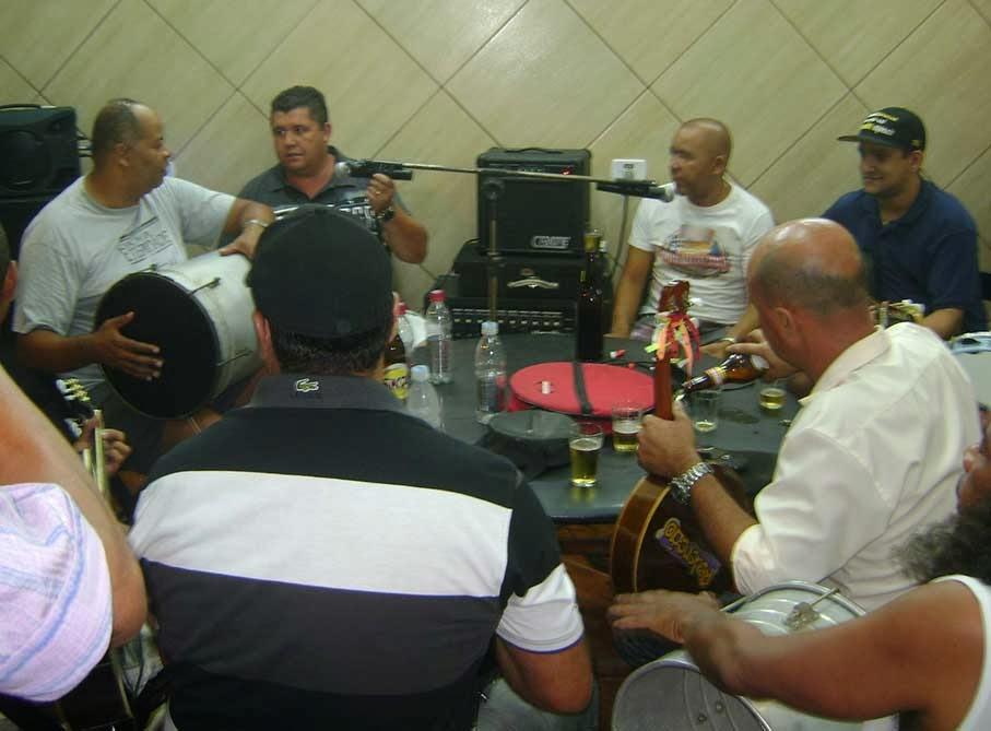 Vila Santa Isabel, samba, grupos de samba, Zona Leste de São Paulo, história de São Paulo, Vila Formosa, Vila Carrão