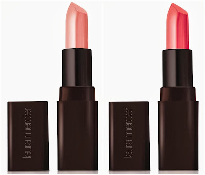 Laura Mercier Spring 2014 Color Stay Renaissance, Laura Mercier, spring 2014, makeup, cosmetics, spring renaissance, flawless makeup, timeless makeup, spring makeup, makeup product, cosmetics, Laura Mercier Crème Smooth Lip Colour Palm Beach Brigitte