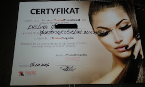 Certyfikat Rzetelne Recenzje