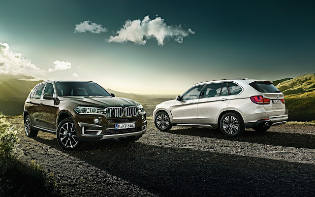 Town Country BMW   MINI Markham Blog  F15 2014 BMW X5 Wallpapers