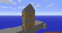 SkyHouse Mapa para Minecraft 1.8