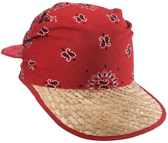 gorras mujer verano 2011