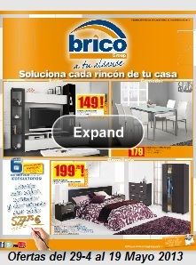 Catalogo bricogroup mayo 2013