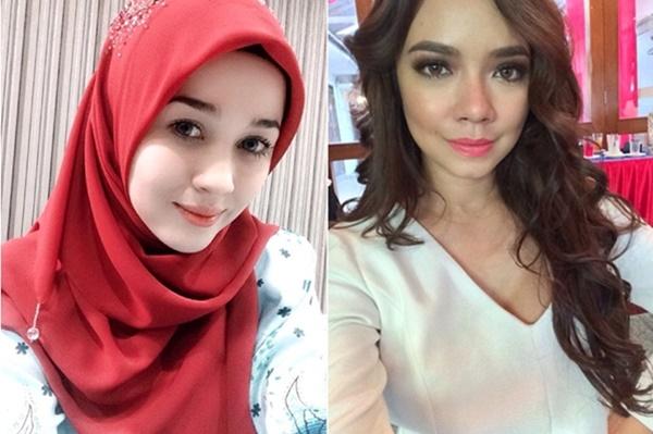 Kenapa Awak Tak Secantik Emma Maembong Atau Nora Danish?