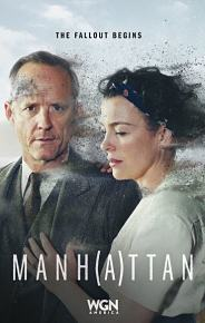 Manhattan 2 Episodio 3