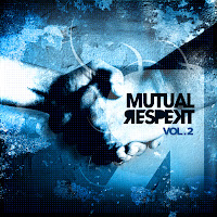 Various Mutual Respeckt Vol 2 Respekt Recordings