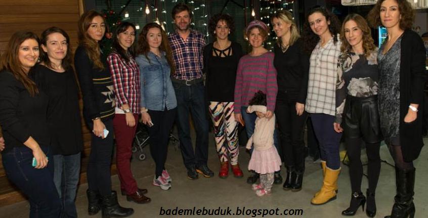 blogger etkinlik