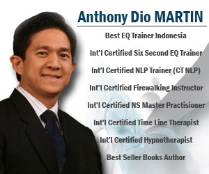 Anthony Dio Martin