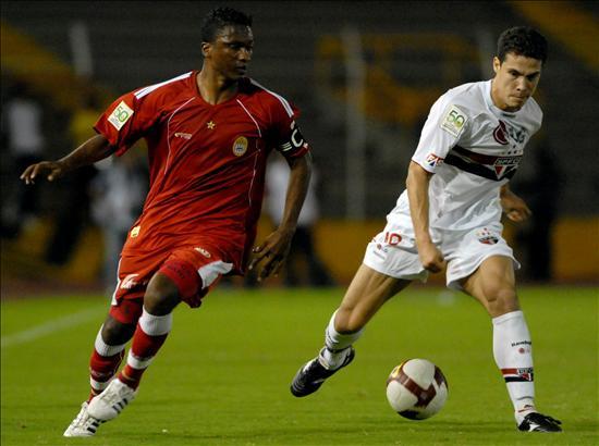 Ver Corinthians vs San Lorenzo en DIRECTO VIVO ONLINE