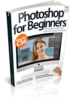 Photoshop For Beginners Second Revised Edition cover