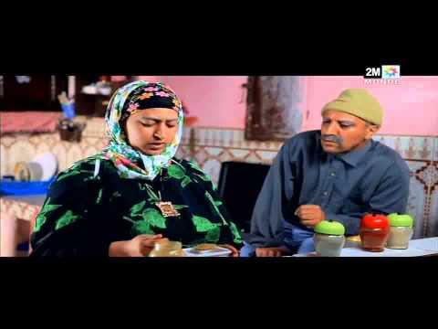 harim soltan saison 4 episode 6 en arabe l couple dounia boutazout