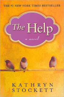 Book cover of The Help by Kathryn Stockett