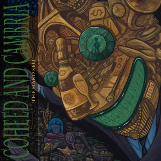 Coheed And Cambria – The Hard Sell Lyrics | Letras | Lirik | Tekst | Text | Testo | Paroles - Source: emp3musicdownload.blogspot.com