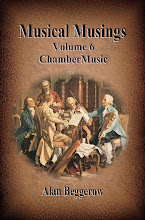 Musical Musings Volume 6