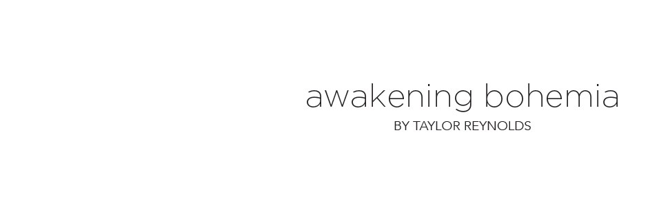 Awakening Bohemia