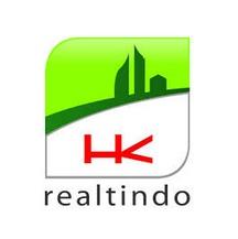 Logo PT HK Realtindo
