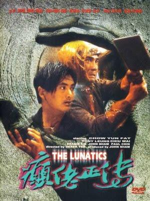 Câu Chuyện Người Khùng USLT - The Lunatics USLT (1986)