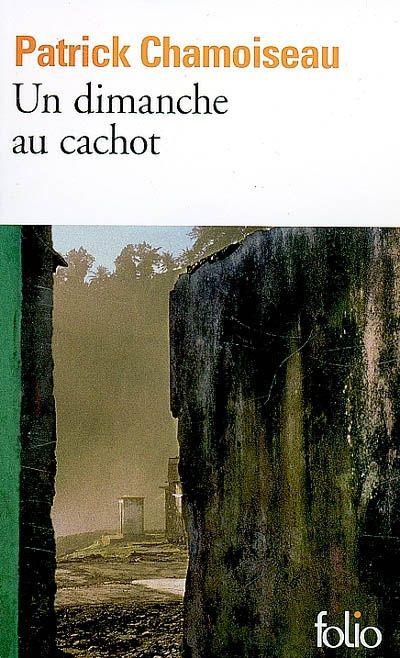 Un Dimanche au Cachot (cover)