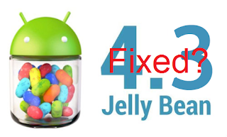 Samsung Galaxy S3 rumored to get the fixed Android 4.3 in 15 days