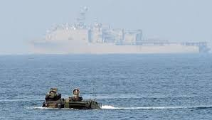 Indonesia Tolak Tawaran Militer Tiongkok Untuk Latihan Bersama Di Laut China Selatan