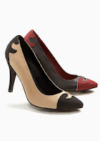 Pantofi pumps