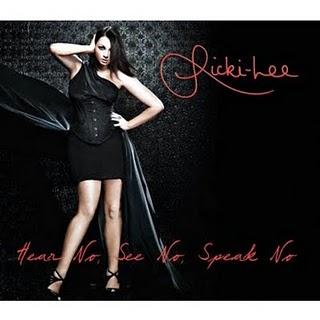 ricki lee coulter weight loss