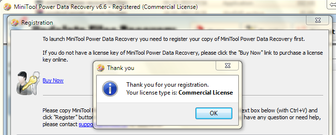 minitool partition recovery 6.6 serial number