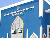 Profil Universitas Muhammadiyah Pontianak