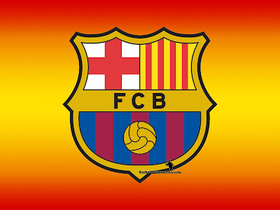 FC Barcelona Real Madrid Logo