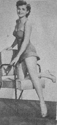 Millie Stafford - Female Wrestling
