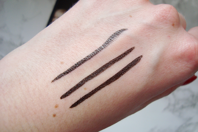 Review kat von d tattoo liner in trooper hello teddy for How to get tattooed by kat von d