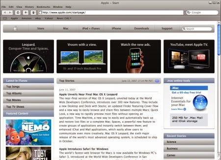 software browser tercepat gratis
